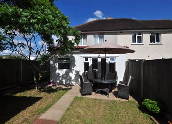 Thumbnail 3 bed semi-detached house for sale in Northfield Road, Staines Upon Thames, Surrey