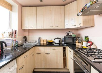 Thumbnail 2 bed flat for sale in Sinclair Road, Brook Green