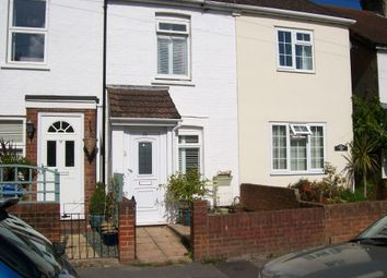 Thumbnail 2 bed property to rent in Belle Vue Road, Aldershot