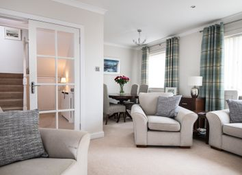 Thumbnail 3 bed detached house for sale in Denholm Terrace, Greenock Inverclyde
