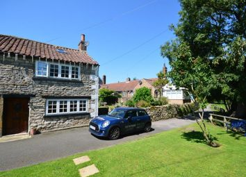 Thumbnail 1 bed semi-detached house for sale in Hall Garth Lane, West Ayton, Scarborough