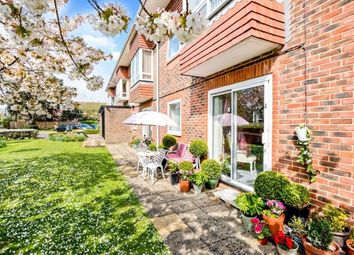 Thumbnail 1 bed flat for sale in 4 Horndean Road, Emsworth, Hampshire