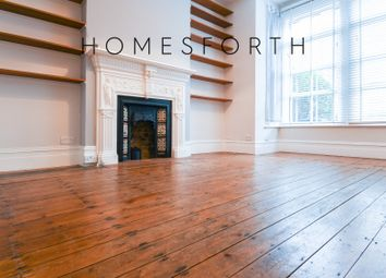 Thumbnail 2 bed flat to rent in Plympton Road, London