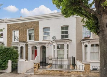 Thumbnail 2 bed flat for sale in Mayola Road, London