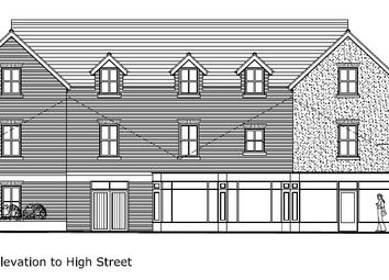 Thumbnail Land for sale in Lot, 27-31, High Street, Walton On The Naze