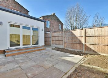 3 bed flat for sale in Litchfield Gardens, London NW10