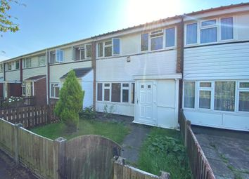 3 bed terraced house for sale in Holly Lodge Walk, Birmingham B37