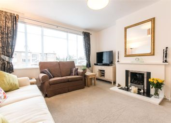 Thumbnail 2 bed flat for sale in Kingfisher Court, Bridge Road, East Molesey, Surrey