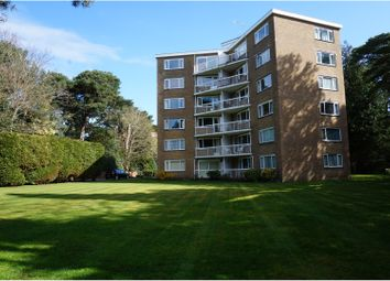 Thumbnail 3 bedroom flat for sale in 14 Lindsay Road, Poole