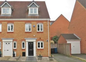 Thumbnail 3 bed semi-detached house for sale in Palmerston Avenue, Wilnecote, Tamworth