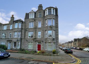Thumbnail 1 bed flat for sale in Albyn Grove, Aberdeen