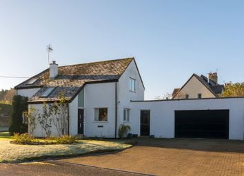 Thumbnail 4 bed detached house for sale in Tetbury Road, Sherston, Malmesbury