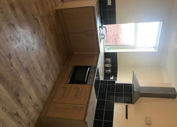 Thumbnail 2 bed terraced house for sale in Gladstone Road, Balby, Doncaster