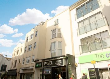 1 bed flat to rent in St James Street, Brighton, East Sussex BN2