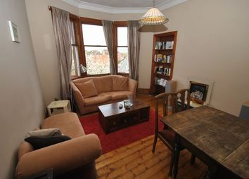 Thumbnail 2 bed flat to rent in Thornwood Drive, Broomhill, Glasgow, Lanarkshire G11,