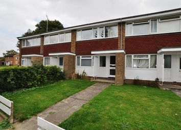 Thumbnail 1 bedroom maisonette to rent in Woolgrove Road, Hitchin