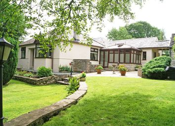 Thumbnail 4 bed bungalow for sale in Alport, Bakewell, Derbyshire