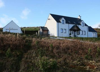 Thumbnail 4 bedroom detached house for sale in Ferrindonald, Teangue, Isle Of Skye