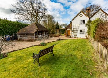 Thumbnail 2 bed property for sale in Firs Lane, Shamley Green, Guildford