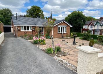 Thumbnail 3 bed detached bungalow for sale in Park Avenue, Ilkeston