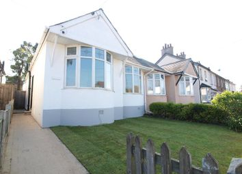 Thumbnail 2 bedroom property to rent in Church Road, Hadleigh, Benfleet