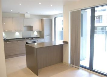Thumbnail 3 bed flat to rent in Tulip Court, Alpine Road, Queensbury, London