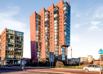 3 bed flat to rent in Great Ancoats Street, Manchester M4