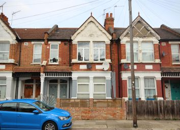 Thumbnail 3 bedroom maisonette for sale in Drayton Road, Harlesden