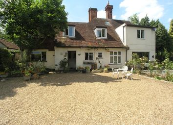 Thumbnail 1 bed maisonette to rent in Beech Hill, Mayford, Woking