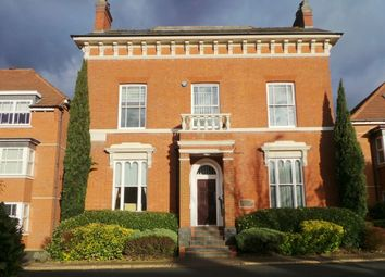 Thumbnail 2 bed flat for sale in Donnington House, Birmingham Road, Wylde Green