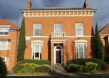 Thumbnail Flat for sale in Donnington House, Birmingham Road, Wylde Green