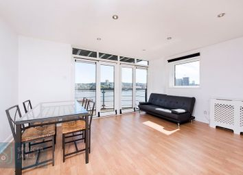 Thumbnail 2 bedroom flat for sale in Sheerness Mews, Galleons Lock