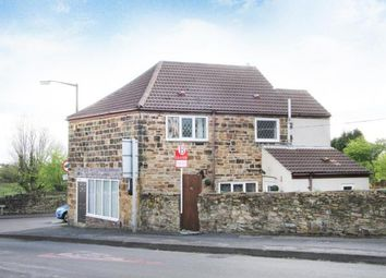 Thumbnail 3 bedroom detached house for sale in Main Road, Marsh Lane, Sheffield, Derbyshire