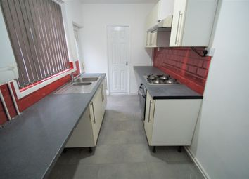 Thumbnail 4 bed terraced house to rent in Mulliner Street, Coventry