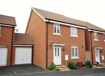Thumbnail 4 bedroom detached house to rent in Blain Place, Royal Wootton Bassett