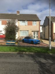 Thumbnail 3 bed semi-detached house to rent in Crossway, Plympton