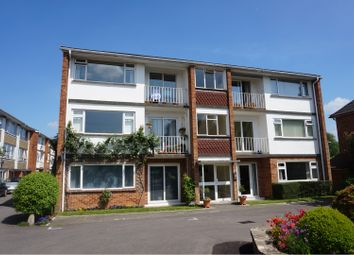 Thumbnail 2 bed flat to rent in Elm Grove Place, Salisbury
