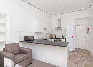 Thumbnail 4 bed flat to rent in Roseneath Place, Edinburgh