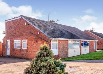 3 bed bungalow for sale in Southwold Close, Eastfield, Scarborough, North Yorkshire YO11