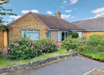 Thumbnail 2 bed detached bungalow for sale in Constance Drive, Harbury, Leamington Spa