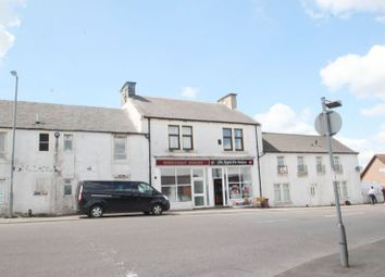 Thumbnail 3 bed flat for sale in 86A, Vere Road, Lesmahagow ML119Rp