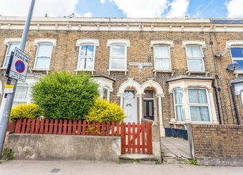 Thumbnail 3 bedroom terraced house to rent in High Road Leytonstone, London