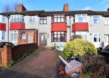 3 bed terraced house for sale in Clovelly Road, Bexleyheath DA7
