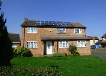 Thumbnail 4 bedroom detached house for sale in Brading Close, Alvaston, Derby, Derbyshire