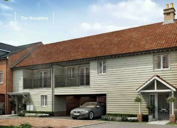 Thumbnail 1 bedroom flat for sale in Great Wakering, Essex