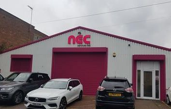 Thumbnail Light industrial to let in 50 Caroline Place, Hull, East Yorkshire