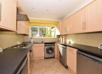 Thumbnail 3 bed terraced house for sale in Fairview Drive, Higham, Rochester, Kent