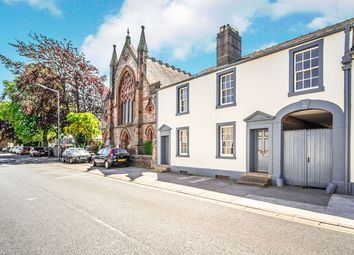 Thumbnail 3 bed terraced house to rent in High Street, Wigton