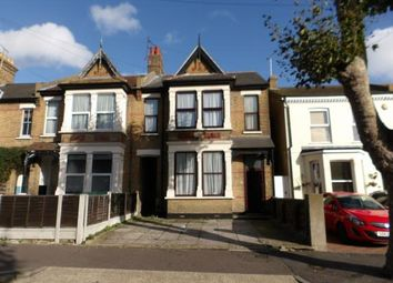 Thumbnail 4 bed terraced house for sale in Cromer Road, Southend-On-Sea