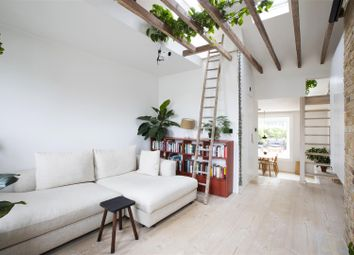Thumbnail 1 bed flat for sale in Tanners Hill, Deptford, London